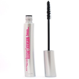 Gemey Maybelline Mascara Illegal Extension - Noir