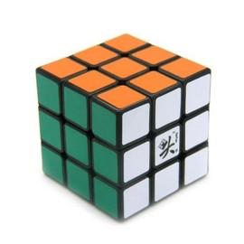 Dayan- Nouveau 3x3x3 Magique, Cube Professionnel Et Parfait, Dayan Zhanchi Record Du Monde De Vitesse (Environ 5.6cm X 5.6cm X 5.6cm) Avec Autocollants
