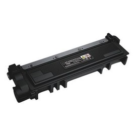 Dell - Haute Capacit� - Noir - Original - Cartouche De Toner - Pour Dell E310dw, E514dw, E515dw
