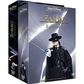 Integrale Zorro Saison 1 Et 2 de Anderson Bill