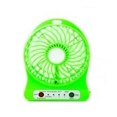 QUMOX Mini ventilateur 3.5