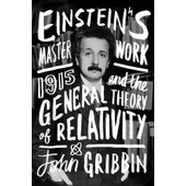Einstein's Masterwork de John Gribbin