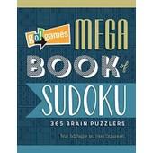 De Schepper, P: Go! Games Mega Book Of Sudoku