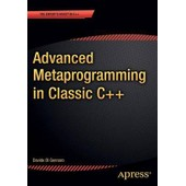 Advanced Metaprogramming In Classic C++ de Davide Di Gennaro