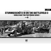 Sturmgeschutz Iii On The Battlefield 3 de M�ty�s P�ncz�l