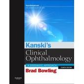 Kanski's Clinical Ophthalmology de Brad Bowling