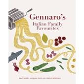 Gennaro's Italian Family Favourites de Gennaro Contaldo