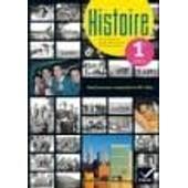 Histoire, 1re L-Es-S de guillaume bourel