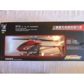Helicoptere Telecommande 50 Cm