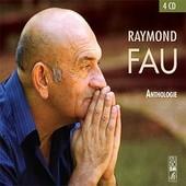 Anthologie - Raymond Fau