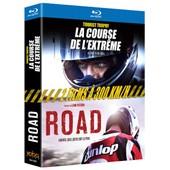 2 Films � 300 Km/H : Tourist Trophy : La Course De L'extr�me (Closer To The Edge) + Road - Pack - Blu-Ray de Richard De Aragues