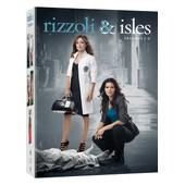 Rizzoli & Isles - Saisons 1 � 4