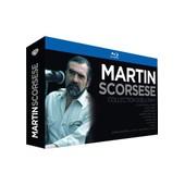 Martin Scorsese - Collection 9 Blu-Ray de Martin Scorsese