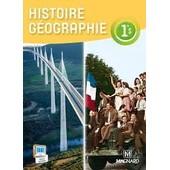 Histoire G�ographie 1re S - Sp�cimen Enseignant de Collectif