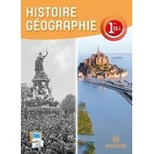 Histoire G�ographie 1re Es - L - Sp�cimen Enseignant de Collectif