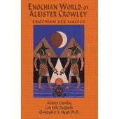 Enochian World Of Aleister Crowley de Collectif