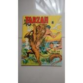 N�8 Tarzan Tout En Couleurs de Ed.R. BURROUGHS