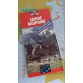 Carte Touristique Ign 112 - Savoie Dauphine - Top 250 de IGN