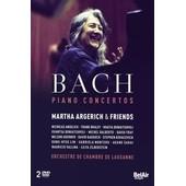 Klavierkonzerte de Argerich,Martha/Orch.De Chambre De Lausanne/+