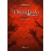 L'orphelinat, Dossier De Presse, Juan Antonio Bayona, Avec Bel�n Rueda, Fernando Cayo, Roger Princep
