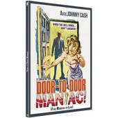 Door-To-Door Maniac (Five Minutes To Live) de Bill Karn