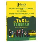 Taxi T�h�ran de Jafar Panahi