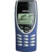 Nokia 8210 bleu