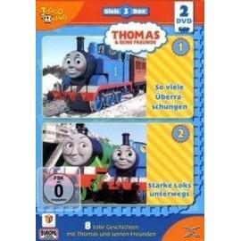 Image 03/2er Dvd Schuber Thomas