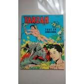 N�11 Tarzan Tout En Couleurs de Ed.R. BURROUGHS