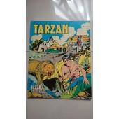 N�12 Tarzan Tout En Couleurs de Ed.R. BURROUGHS