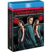 Terminator - The Sarah Connor Chronicles - L'int�grale De La S�rie - Blu-Ray de David Nutter