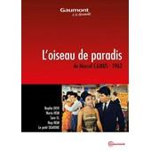 L'oiseau De Paradis de Marcel Camus