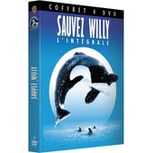 Sauvez Willy - L'int�grale de Simon Wincer