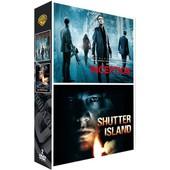 Inception + Shutter Island - Pack de Nolan Christopher