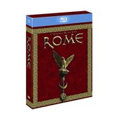 Rome - L'int�grale - Blu-Ray de Michael Apted