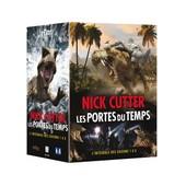 Nick Cutter, Les Portes Du Temps - L'int�grale Des Saisons 1 � 5