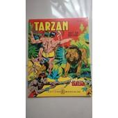 N�20 Tarzan Tout En Couleurs de Ed.R.BURROUGHS