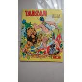 N�23 Tarzan Tout En Couleurs de Ed.R. BURROUGHS