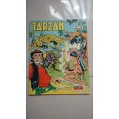 N�24 Tarzan Tout En Couleurs de Ed.R. BURROUGHS