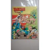 N�28 Tarzan Tout En Couleurs de Ed.R. BURROUGHS