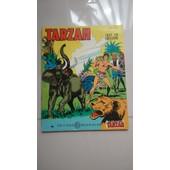 N�29 Tarzan Tout En Couleurs de Ed.R. BURROUGHS
