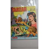 N�55 Tarzan Tout En Couleurs de Ed.R. BURROUGHS