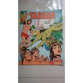 N�56 Tarzan Tout En Couleurs de Ed.R. BURROUGHS