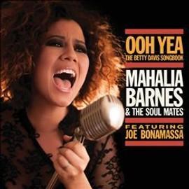 Ooh Yea! The Betty Davis Songbook