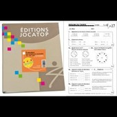 Fichier Acquisition Comp�tences Maths/Fran�ais de Denis Champollion