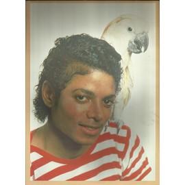 michael jackson qui aurait oublié 1984 l'année du choc jackson