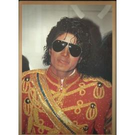 michael jackson  fevrier 1984 le mois de toutes les joies