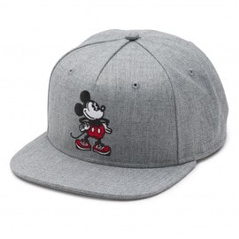 Vans Mickey Mouse Snapback Casquette
