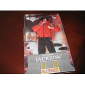 Habit Poup�e Michael Jackson Beat It
