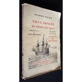 Vieux Papiers Du Temps Des Isles de Besson Maurice